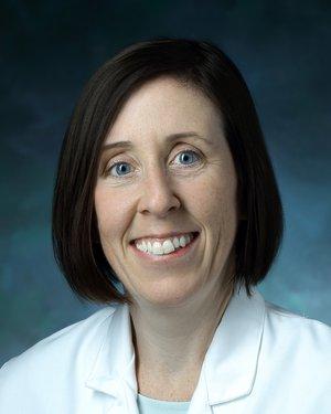 Headshot of Ellen Mowry