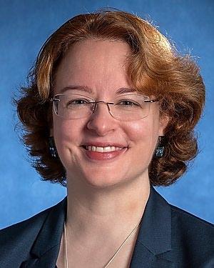 Headshot of Jody Elizabeth Hooper