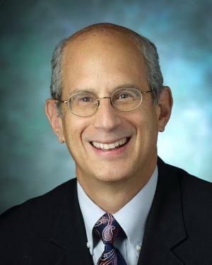 Headshot of Howard Mark Lederman