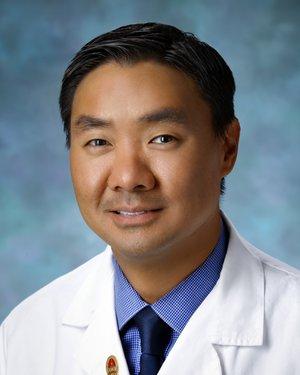 Headshot of Albert S. Jun