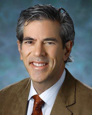 Headshot of Stephen C Greco