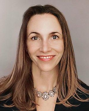 Headshot of Tatiana M. Prowell