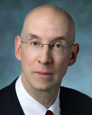 Headshot of Michael Anthony Erdek
