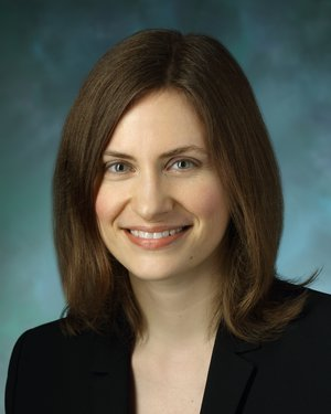 Headshot of Lydia June Gregg