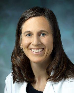 Headshot of Shannon Barnett