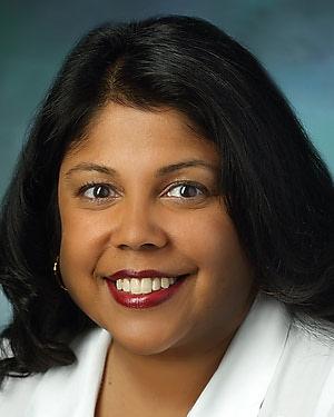 Headshot of Sapna Kudchadkar