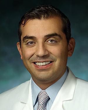 Headshot of Mohamad Ezzeddine Allaf