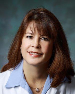 Headshot of Julie Marie Miller