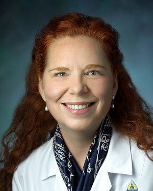 Headshot of Katarzyna Jadwiga Macura