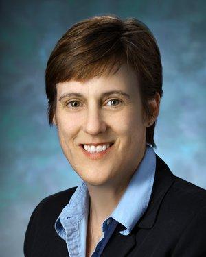 Headshot of Jennifer Elizabeth Thorne
