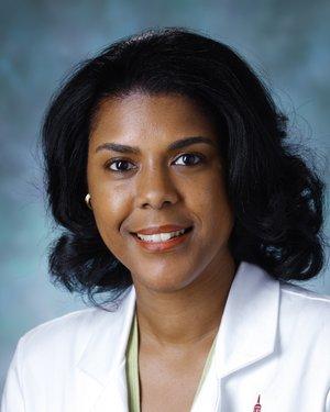Headshot of Sharon Denise Solomon