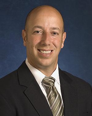 Headshot of Ralph Tufano
