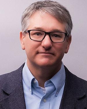 Headshot of Michael J. Wolfgang