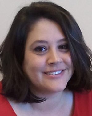Headshot of Rachel Lynn Damico