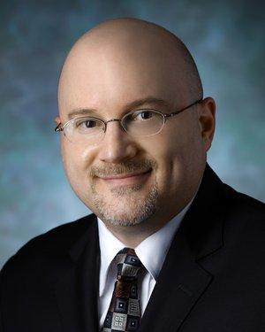 Headshot of David Newman-Toker