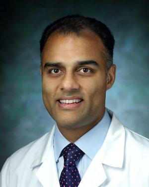 Headshot of Vikesh Singh