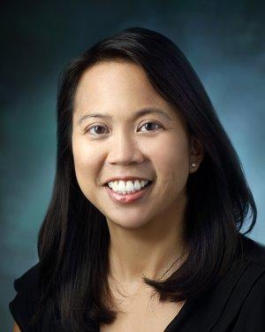 Headshot of Anna Marie Gonzaga