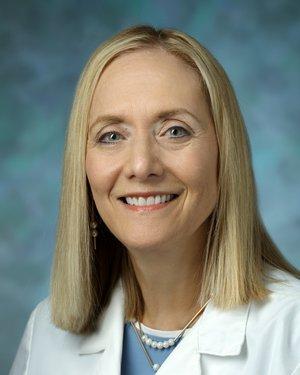 Headshot of Maureen A. Lefton-Greif