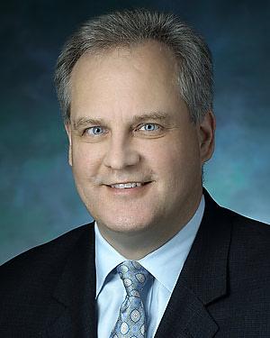 Headshot of Paul Nyquist