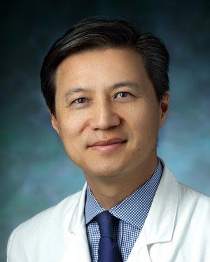 Headshot of Kelvin Kai-wen Hong