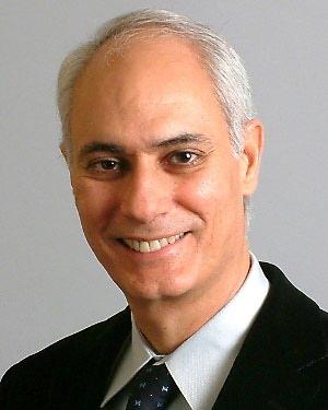 Headshot of Paul M Hassoun