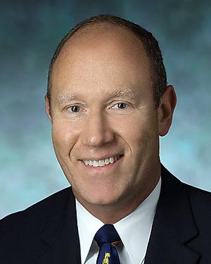 Headshot of Daniel J Valaik