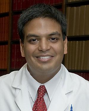 Headshot of Sanjay Kumar Jain