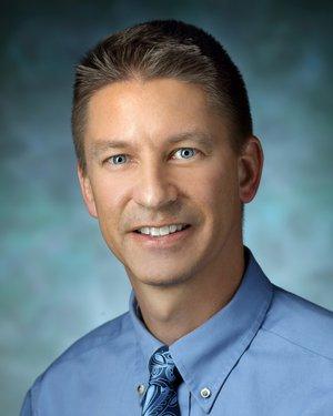 Headshot of Steven Joseph Blash