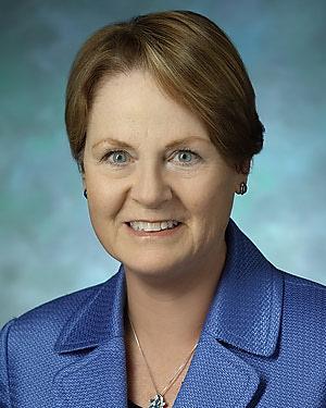 Headshot of Karen C. Carroll