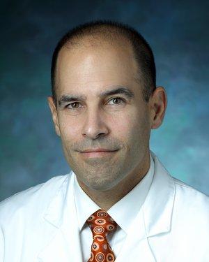Headshot of Gregory Michael Pontone