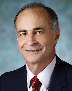 Headshot of Roy G Brower