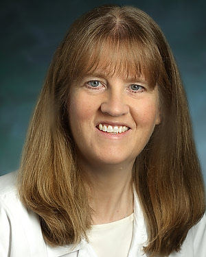 Headshot of Lisa Kay Jacobs