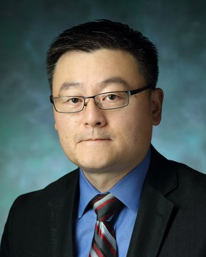 Headshot of Sean X. Zhang