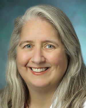 Headshot of Rosalyn Walker Stewart