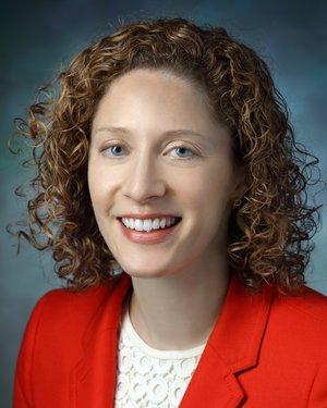 Headshot of Julia Kathleen Deanehan