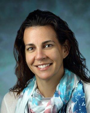 Headshot of Nicole Claudine Namour Abraham