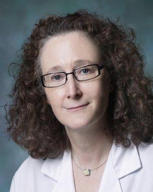 Headshot of Deirdre Johnston