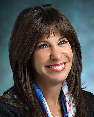 Headshot of Susan B Bressler