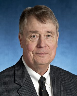 Headshot of Ross C Donehower