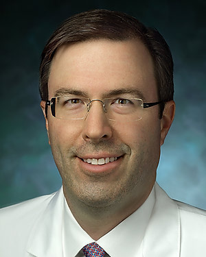 Headshot of Brian Richard Matlaga