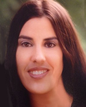 Headshot of Dorianne Rachelle Feldman