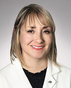 Headshot of Rachel Salas