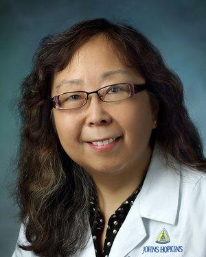 Headshot of Qing Kay Li