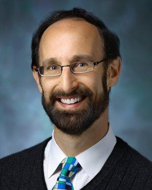 Headshot of David M Yousem