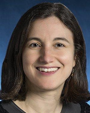 Headshot of Tamara Levin Lotan