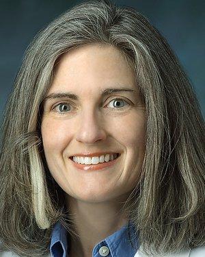 Headshot of Kathryn Rose R Omron
