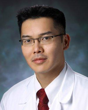 Headshot of Hien Tan Nguyen