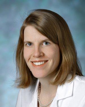 Headshot of Carrie Anne-Gilbert Herzke
