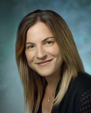 Headshot of Emily Boss