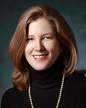 Headshot of Margaret Skinner